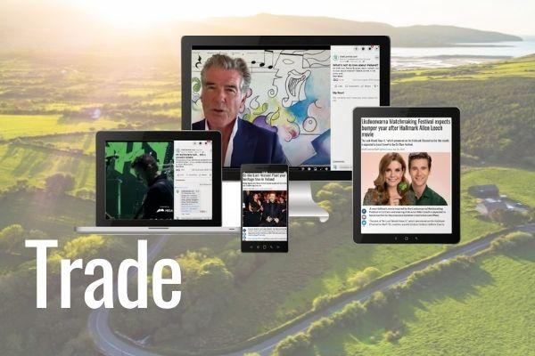 IrishCentral trade newsletter